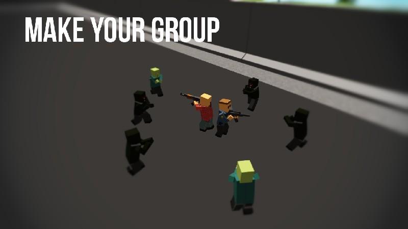 WithstandZ - Zombie Survival APK MOD imagen 2