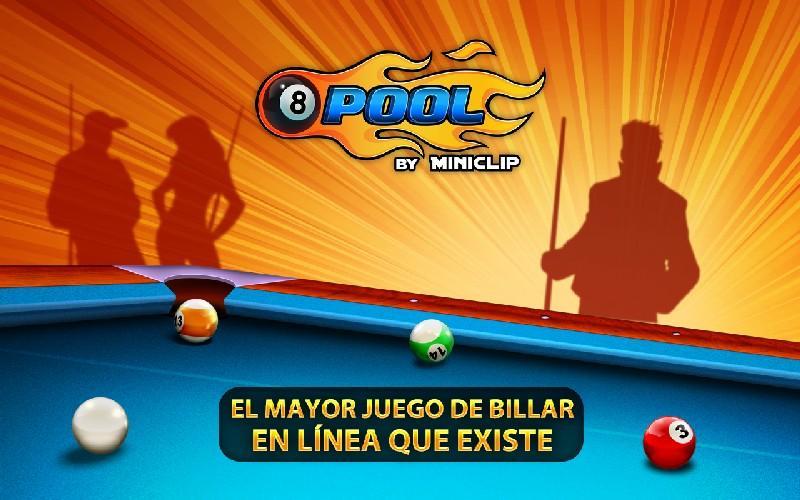 8 Ball Pool APK MOD imagen 5