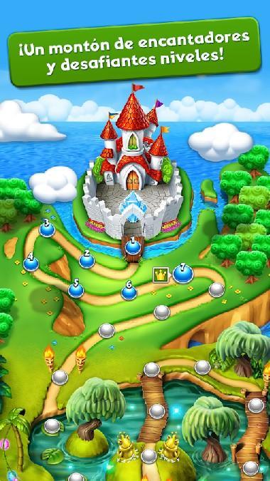 Charm King APK MOD imagen 3