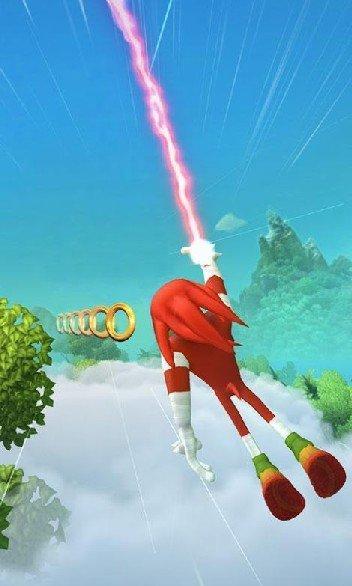 Sonic Dash 2 Sonic Boom APK MOD imagen 4