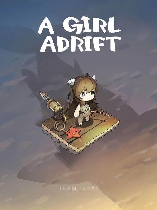 A Girl Adrift APK MOD imagen 1