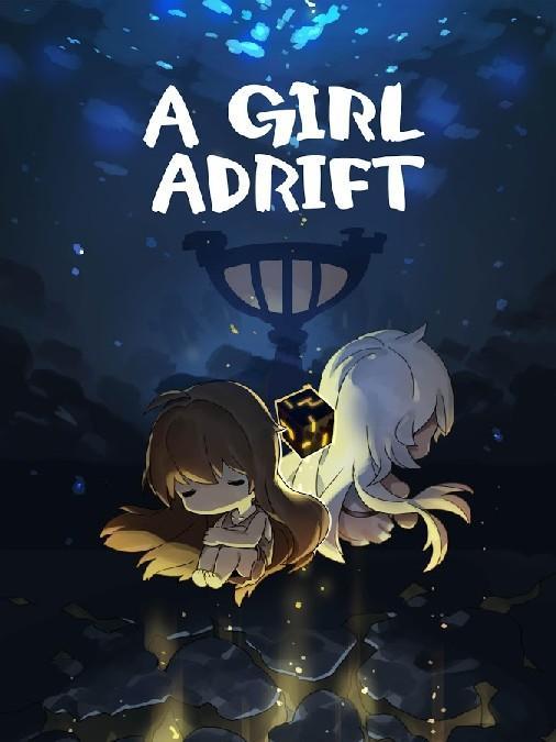 A Girl Adrift APK MOD imagen 4