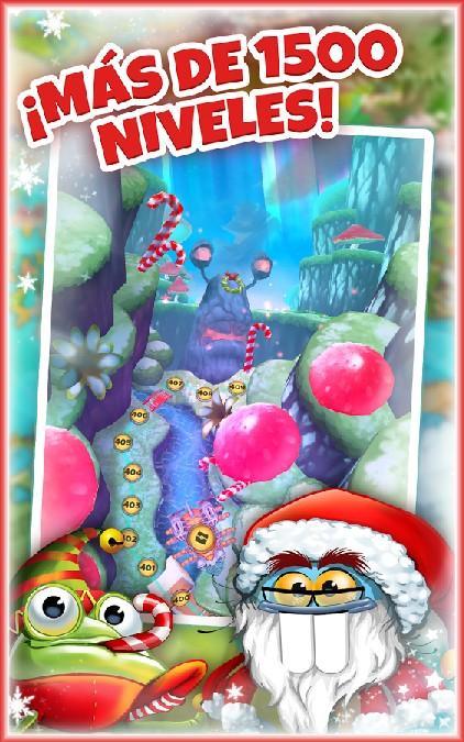 Best Fiends - Puzzle Adventure APK MOD imagen 3
