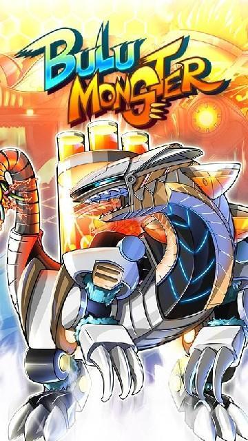 Bulu Monster APK MOD imagen 2