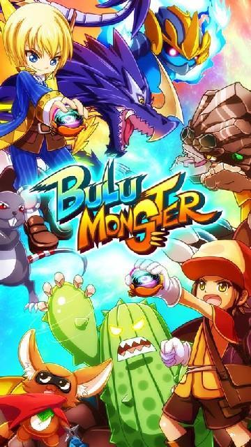 Bulu Monster APK MOD imagen 4