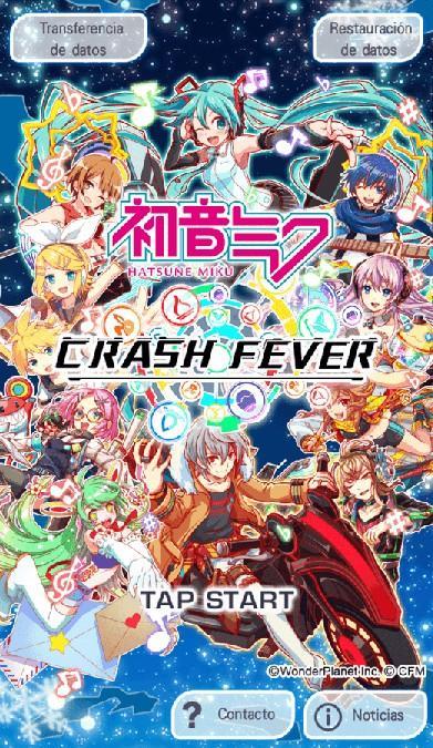 Crash Fever APK MOD imagen 1