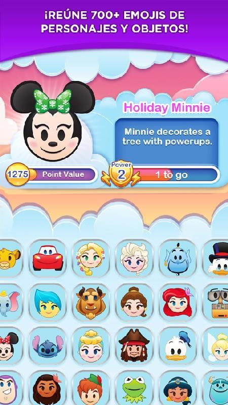 Disney Emoji Blitz with Pixar APK MOD imagen 1