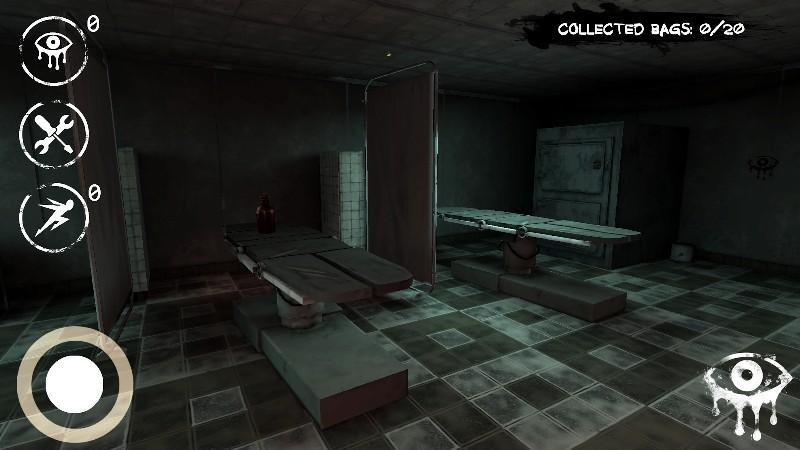 Eyes - The Horror Game APK MOD imagen 1