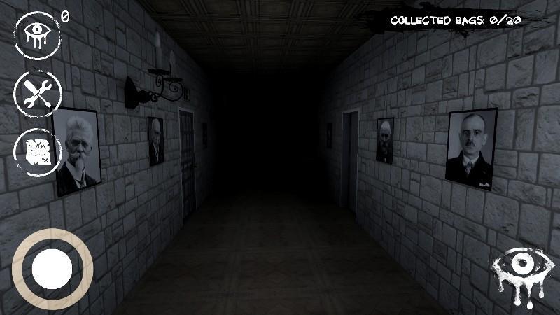Eyes - The Horror Game APK MOD imagen 2