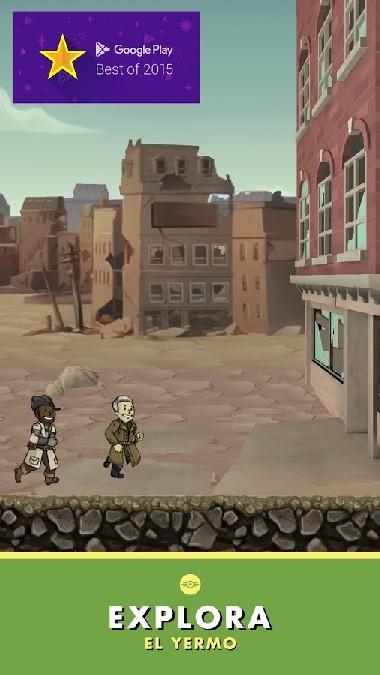Fallout Shelter APK MOD imagen 1