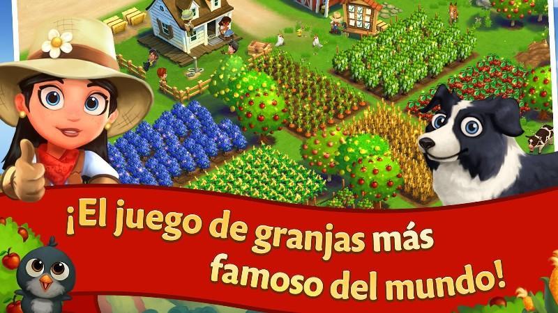 FarmVille 2: Escapada rural APK MOD imagen 1