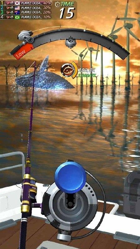 Fishing Hook APK MOD imagen 3