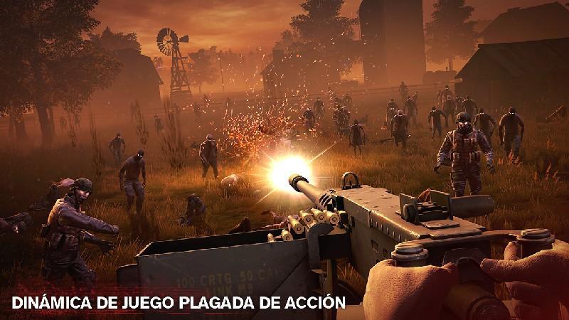 Into the Dead 2 APK MOD imagen 3