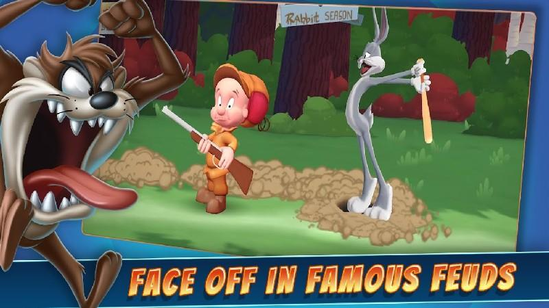 Looney Tunes World of Mayhem APK MOD imagen 4