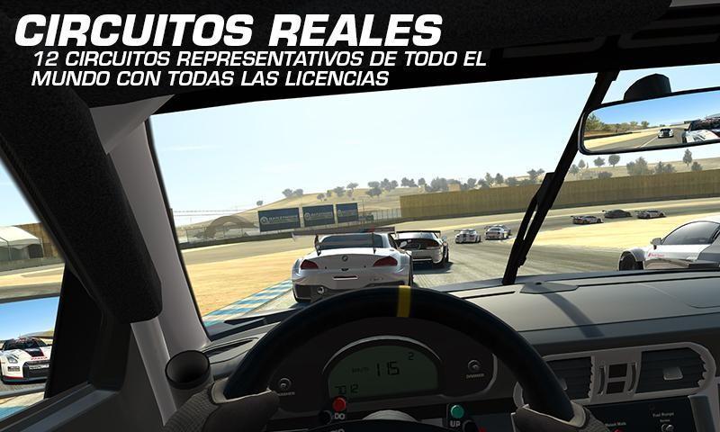 Real Racing 3 APK MOD imagen 3