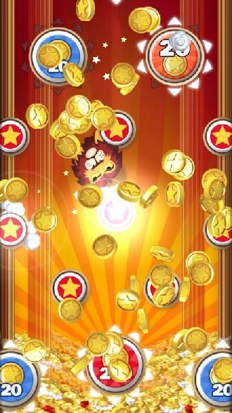 Sling Kong APK MOD imagen 3