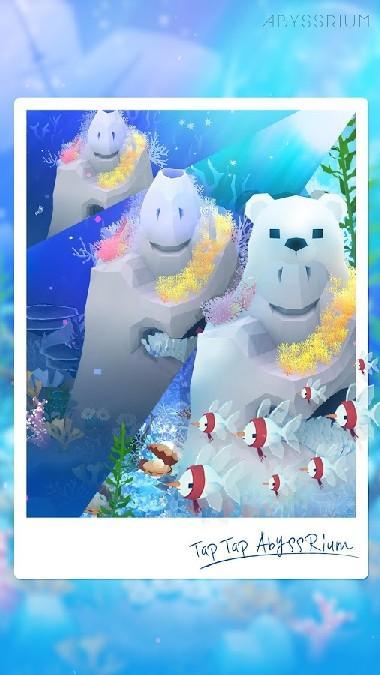 Tap Tap Fish - AbyssRium APK MOD imagen 3