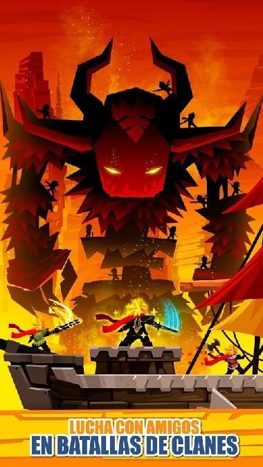 Galería Tap Titans 2 imagen 3