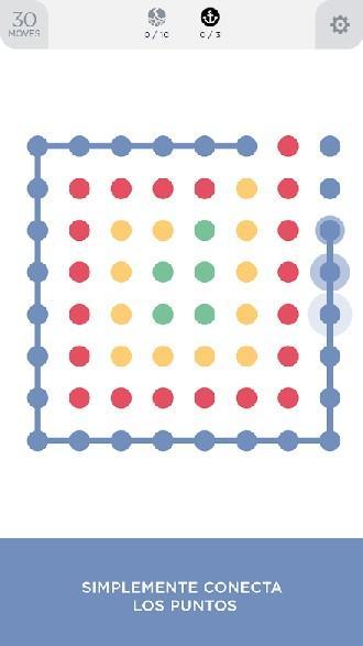 Two Dots APK MOD imagen 1