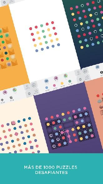 Two Dots APK MOD imagen 3