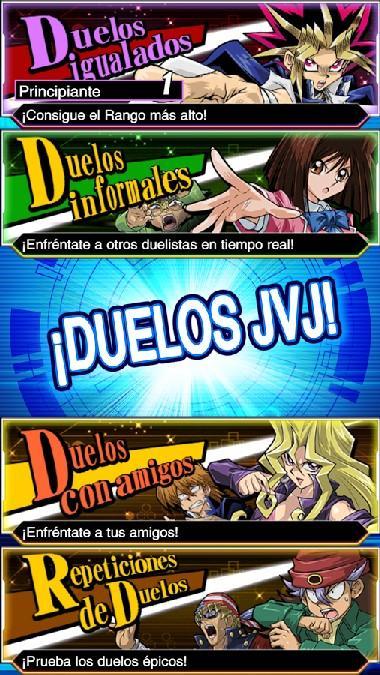 Yu-Gi-Oh! Duel Links APK MOD imagen 2