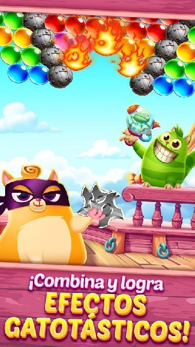 Cookie Cats Pop APK MOD imagen 3