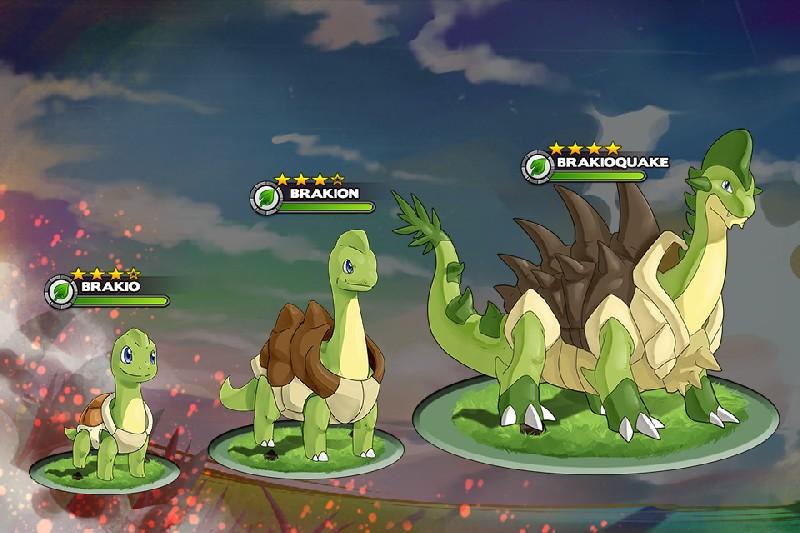 Neo Monsters APK MOD imagen 4