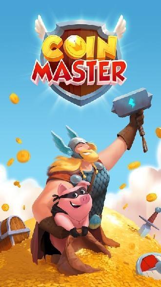 Coin Master APK MOD imagen 1