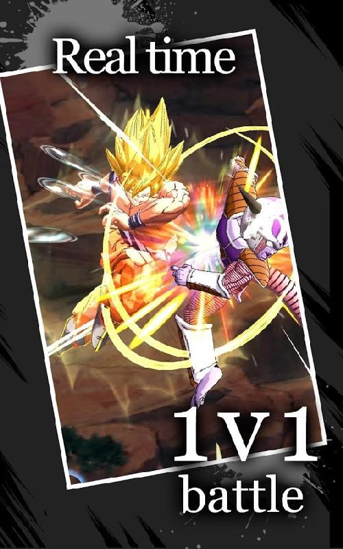 DRAGON BALL LEGENDS APK MOD imagen 4
