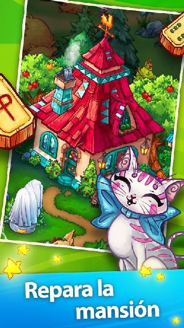 Mahjong Treasure Quest APK MOD imagen 3