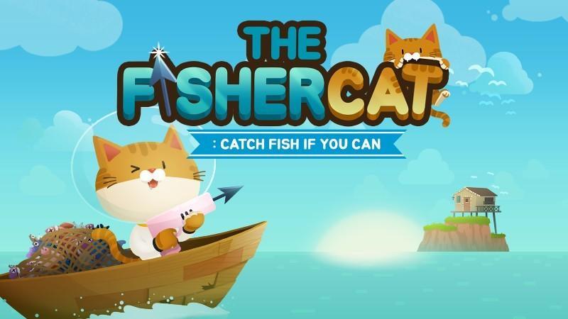 The Fishercat APK MOD imagen 1