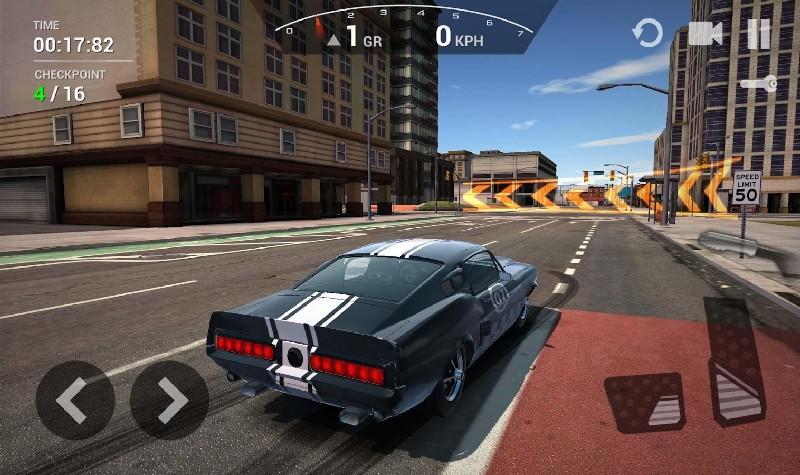 Ultimate Car Driving Simulator APK MOD imagen 4