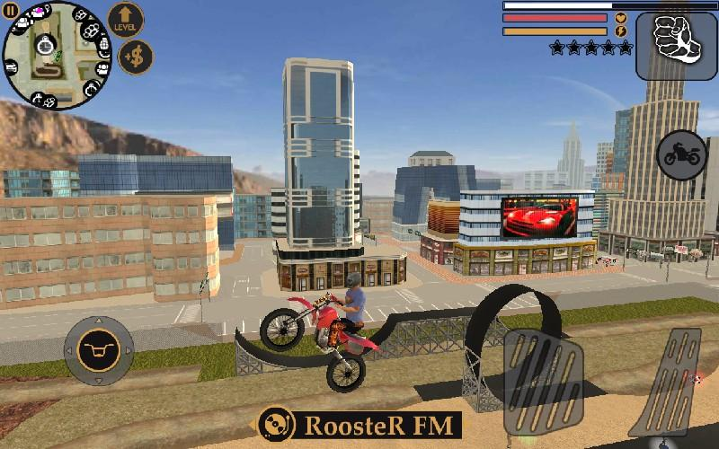 Vegas Crime Simulator APK MOD imagen 3