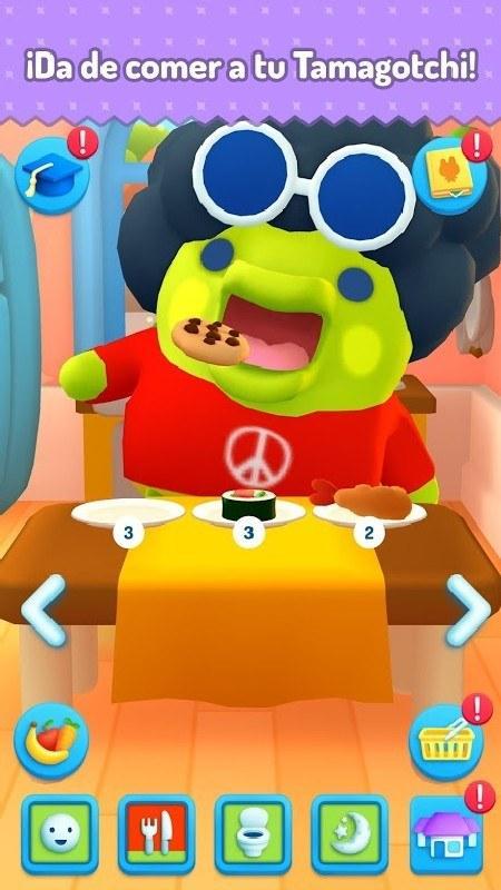 My Tamagotchi Forever APK MOD imagen 4