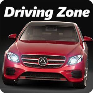 Driving Zone Germany APK MOD