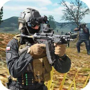 Commando Adventure Assassin APK MOD