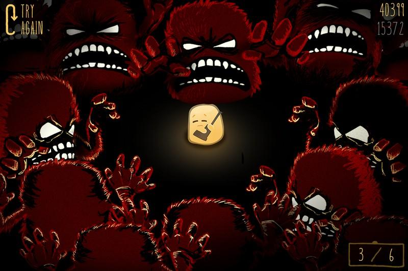 Hopeless The Dark Cave APK MOD imagen 2