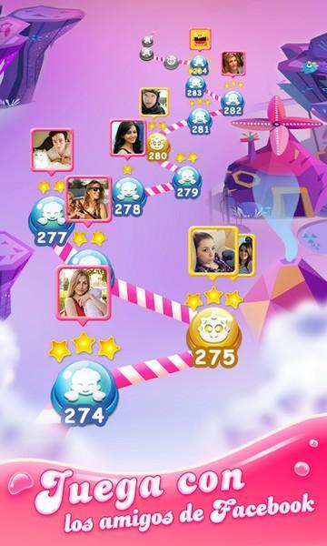 Jellipop Match Formerly Jelly Blast Match 3 Game APK MOD imagen 3