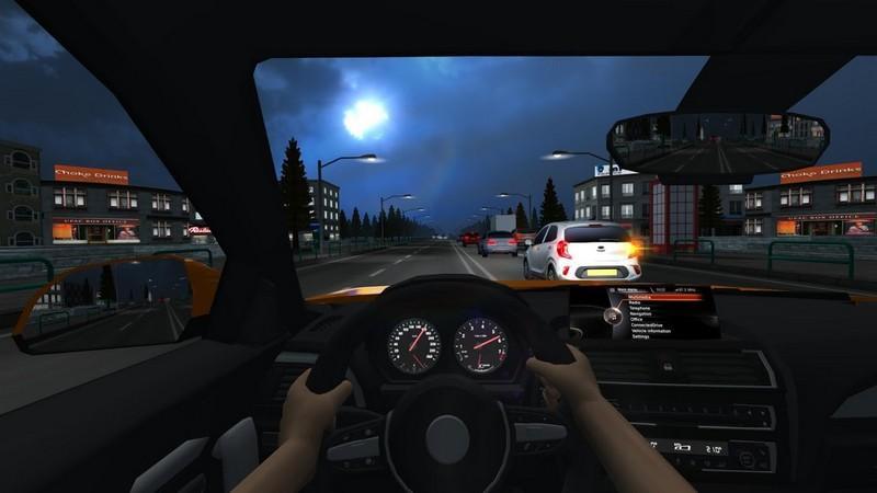Racing Limits APK MOD imagen 1