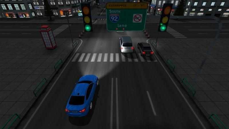 Racing Limits APK MOD imagen 4