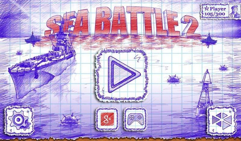 Sea Battle 2 APK MOD imagen 1