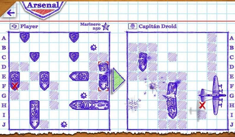 Sea Battle 2 APK MOD imagen 3