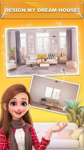 My Home - Design Dreams APK MOD imagen 1