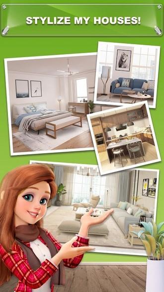 My Home - Design Dreams APK MOD imagen 3