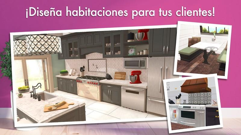 Home Design Makeover! APK MOD imagen 2