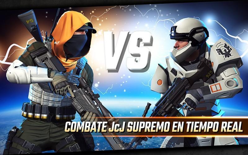 Sniper Strike – FPS 3D Shooting Game APK MOD imagen 2