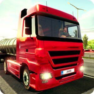 Truck Simulator 2018 Europe APK MOD