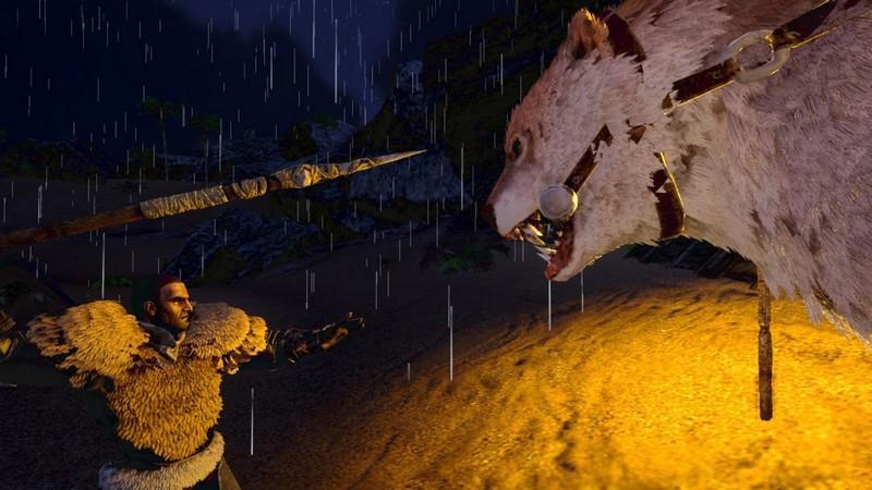 ARK Survival Evolved APK MOD imagen 2
