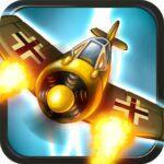 Aces of the Luftwaffe APK MOD