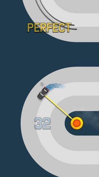 Sling Drift APK MOD imagen 2